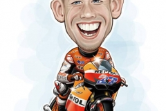 01_Casey_Stoner_Caricature_Motogp_Cartoon