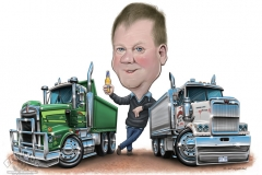10_Truck_Caricature_Dump_Cartoon
