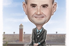 13_Teacher_Caricature_Cartoon