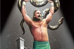 01_Jake_the_snake_poster_movie_documentary_Artwork_WWE_Wrestling_WWF