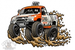 05_4WD_Cartoon_Race_