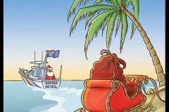 03_Editorial_Cartoon_Santa_Christmas_Refugee