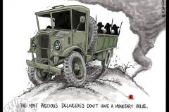 24_Editorial_Cartoon_ANZAC_Truck_Truckie_Trucker
