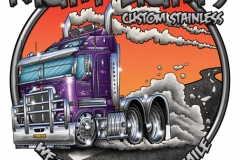 14_Truck_Cartoon_Logo